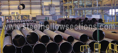 Mild Steel MS Round Hollow Section Suppliers Exporters Dealers Distributors in Meghalaya