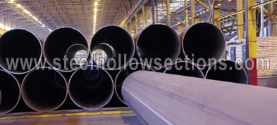 Mild Steel MS Circular Hollow Section Suppliers Exporters Dealers Distributors in Meghalaya