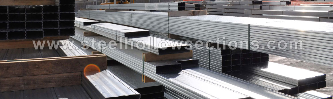 Stainless steel hollow section square rectangular
