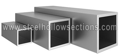 Hollow Sections Suppliers Exporters Dealers Distributors in India