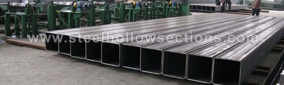 Mild Steel Hollow Section | Mild Steel Square Hollow ...